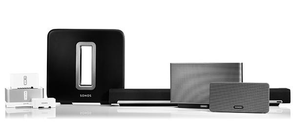 Sonos large