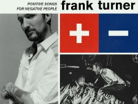 Album Review: Frank Turner – Positive Songs for Negative People
