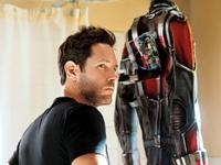 Film Review: Ant Man
