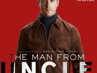 Film Review: The Man From UNCLE