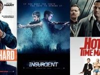 Top Blu-Ray Releases for August