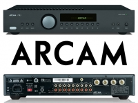 Product Review: Arcam A29
