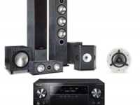 Setting up your own Dolby Atmos System
