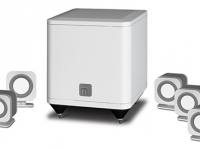 Product Review: Mission M3 Cubed 5.1 speakers