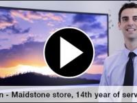 Product Video: Samsung HWJ7500/1