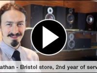 Product Video: Philips Fidelio M1 MK2 Headphones