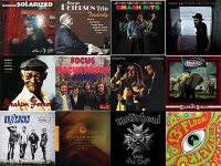 Record Store Day – Vinyl review