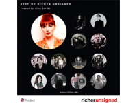 Best of Richer Unsigned LP