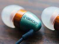 Product review: Grado GR10e in-ear headphones