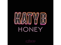 Album review: Katy B – Honey
