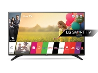 Product review: LG LH604V TV range