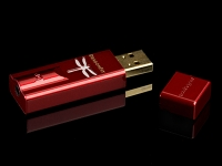 Product review: AudioQuest DragonFly RED