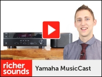 Video: Yamaha MusicCast
