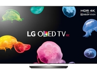Product review: LG OLED55B6V