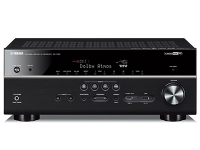 Product review: Yamaha RXV681 AV receiver