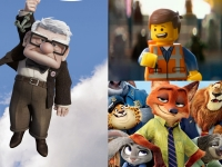 Top 5: Animated Films