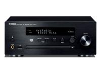 Product review: Yamaha CRXN470