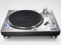 Wish List: Top 5 – Turntables