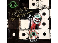 Album review: A Tribe Called Quest – We Got It From Here, Thank You for Your Service