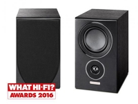 Product review: Mission LX2 speakers