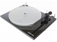 Product review: Project Essential 3 Turntable