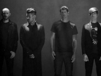 Album review: AFI – AFI (The Blood Album)