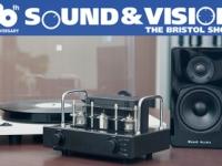 Bristol Sound & Vision Show 2017