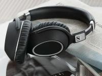 Product review: Sennheiser PXC550 headphones