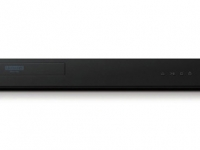 Product review: LG UP970 UHD Blu-ray Player