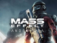 Game Review: Mass Effect: Andromeda