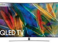 Product Review: Samsung QE65Q8C QLED Curved TV