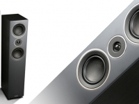 Product Review: Mission LX3 Speakers
