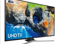 Product review: Samsung UE55MU6100 TV