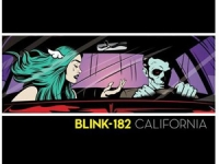 Album Review: Blink 182 – California Deluxe Edition