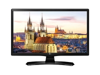 Product Review: LG 28MT49DF TV