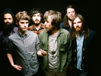 Album review: Fleet Foxes – Crack Up