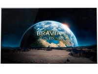 Product review: Sony KD55A1 4K OLED TV