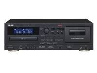 Product review: Teac AD850 CD Player & Cassette Deck