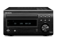 Product review: Denon DM41 mini system