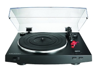 Product review: Audio Technica AT-LP3Turntable