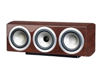 Product Review: Tannoy Precision 6C centre speaker