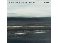Album review: Public Service Broadcasting – Every Valley