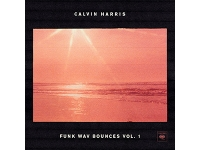 Album review: Calvin Harris – Funk Wav Bounces Vol. 1