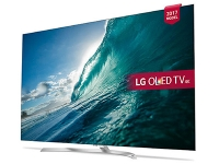 Product Review: LG B7V OLED TV