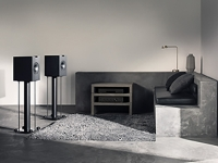 Product Review: KEF Q150 Speakers