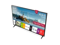 Product review: LG 43UJ630 TV