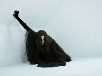 Album review: ​Chelsea Wolfe – Hiss Spun