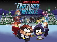Game review: South Park: The Fractured But Whole