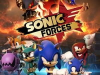 Game review: Sonic Forces