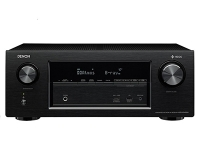 Product review: Denon AVRX3400 Atmos AV Receiver